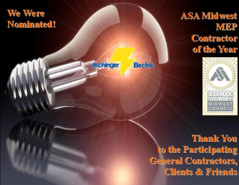 ASA Nomination 2015