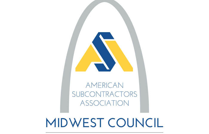 ASA Midwest 2015 nominates Aschinger as MEP Contractor of the Year