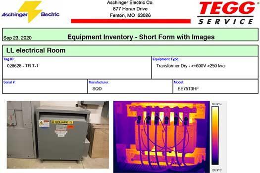 NFPA 70B / Electrical Maintenance