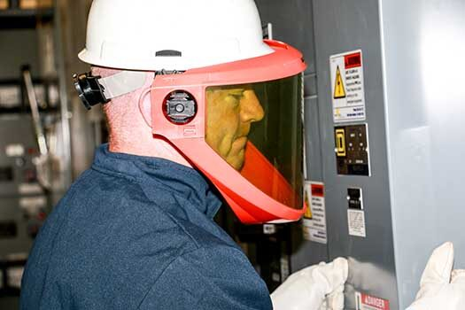NFPA 70E / Arc Flash Solutions