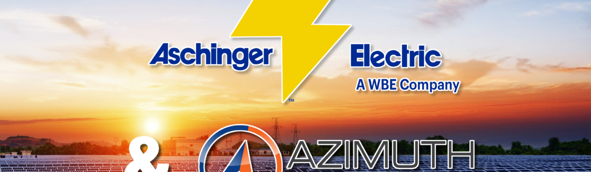 St. Louis-based firms Azimuth Energy, Aschinger Electric launch solar-focused joint venture