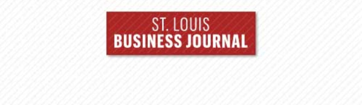 Aschinger named in the Top 10 St. Louis' largest women-owned businesses